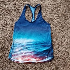 Shebeest XS tank